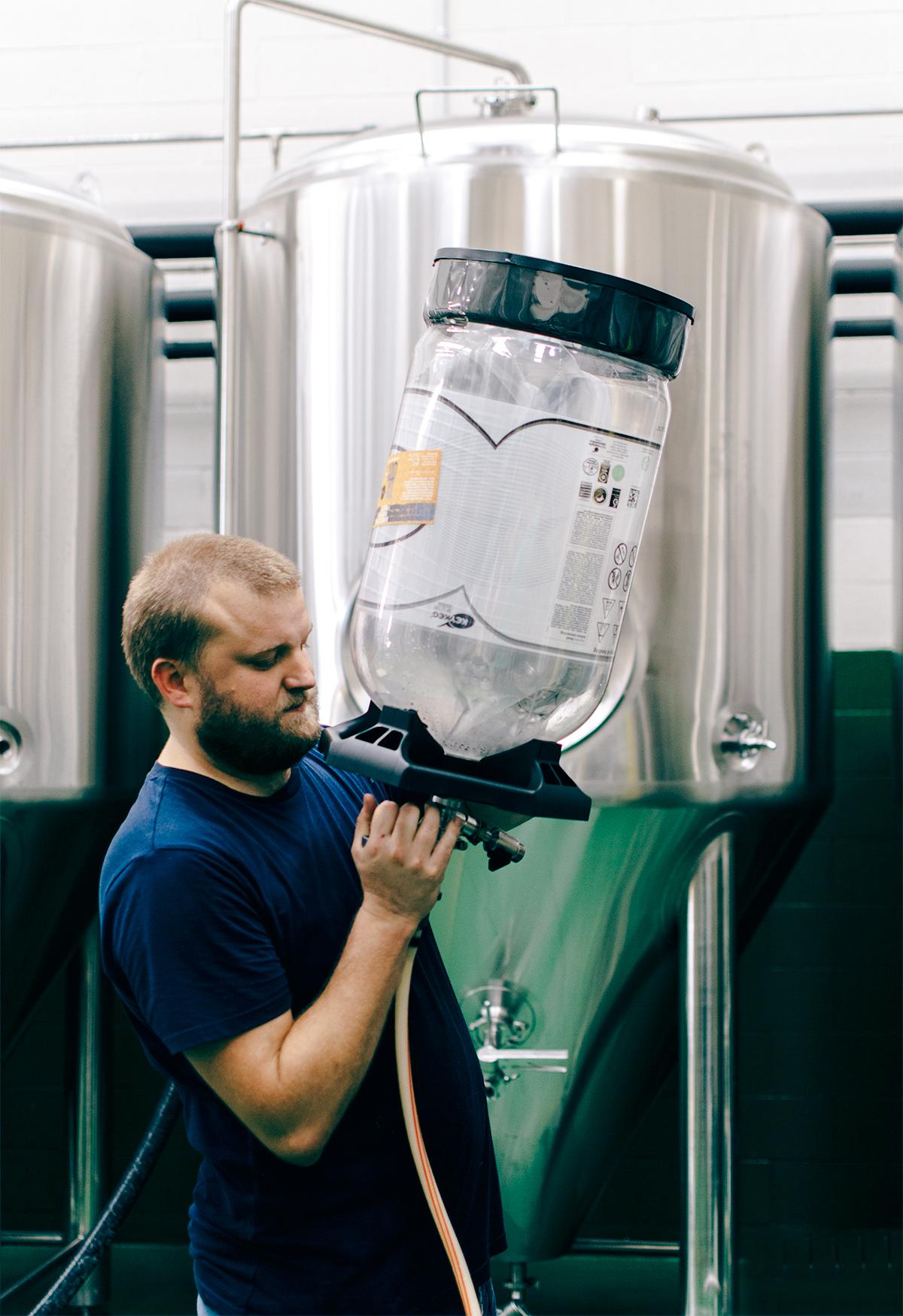 Basqueland Brewing Project