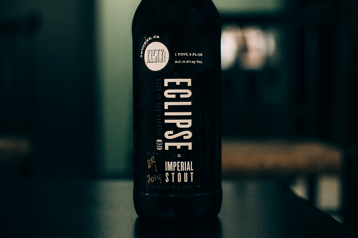 Eclipse Imperial Stout