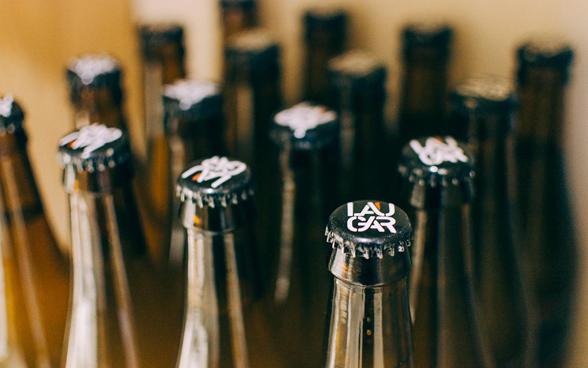 Laugar cervezas artesanas